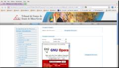 TCEMG - Tribunal de Contas do Estado de Minas Gerais